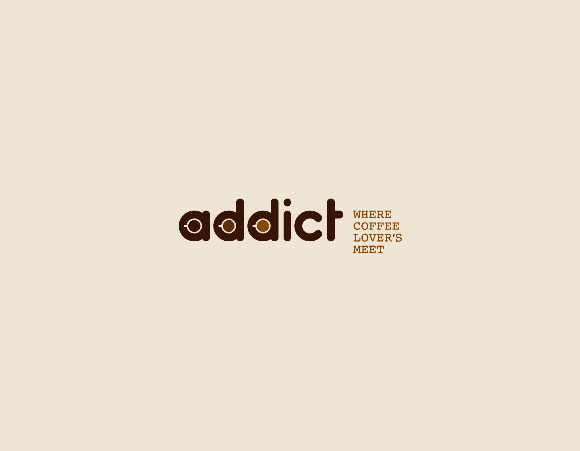 10 Clever Creative Shared Bedrooms Part 2: Designer Creates Clever Logos That Represent The Name And