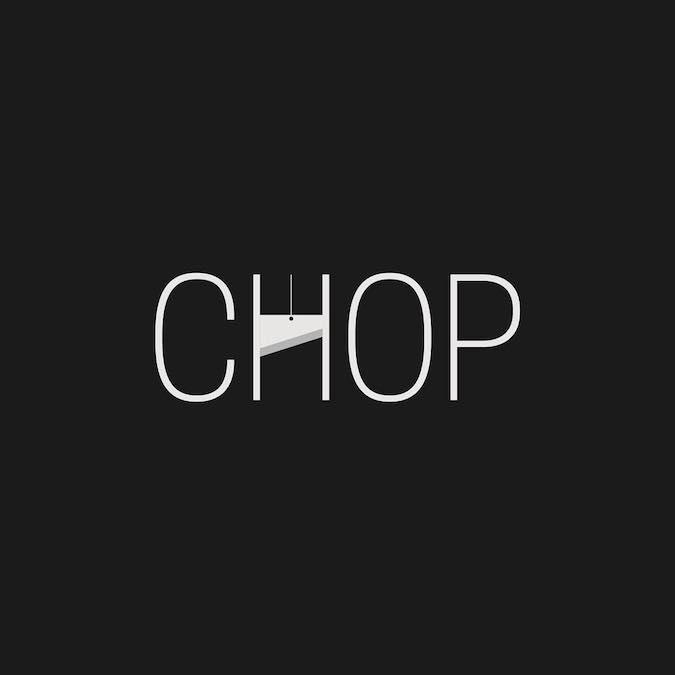 Creative typographic logos - 17