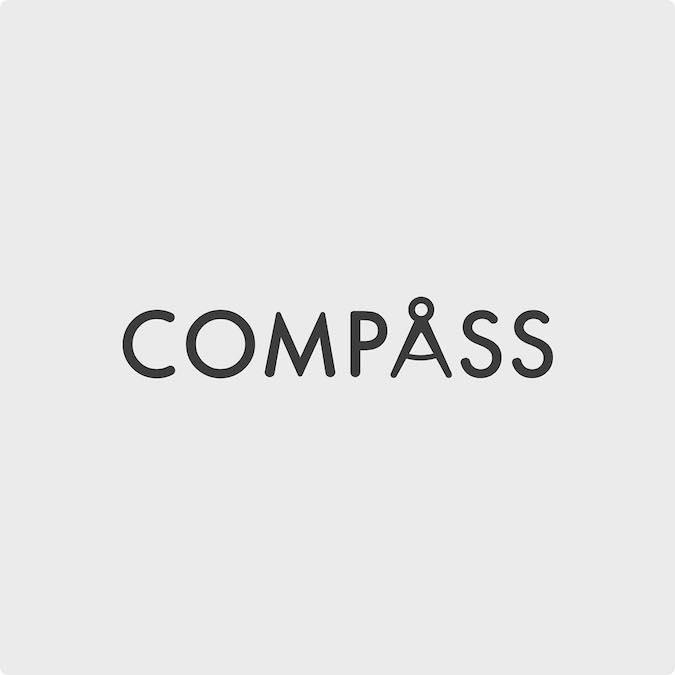 Creative typographic logos - 24