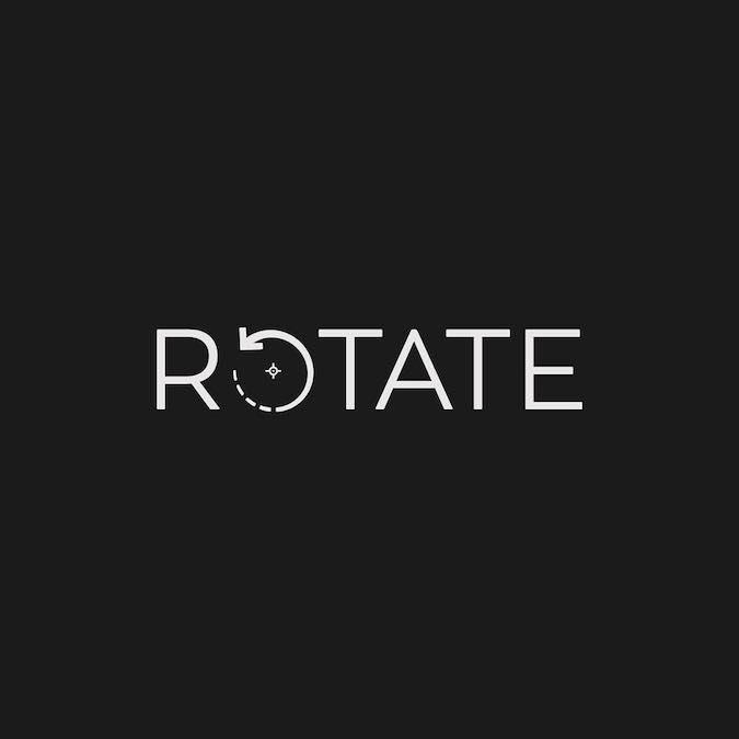 Creative typographic logos - 29
