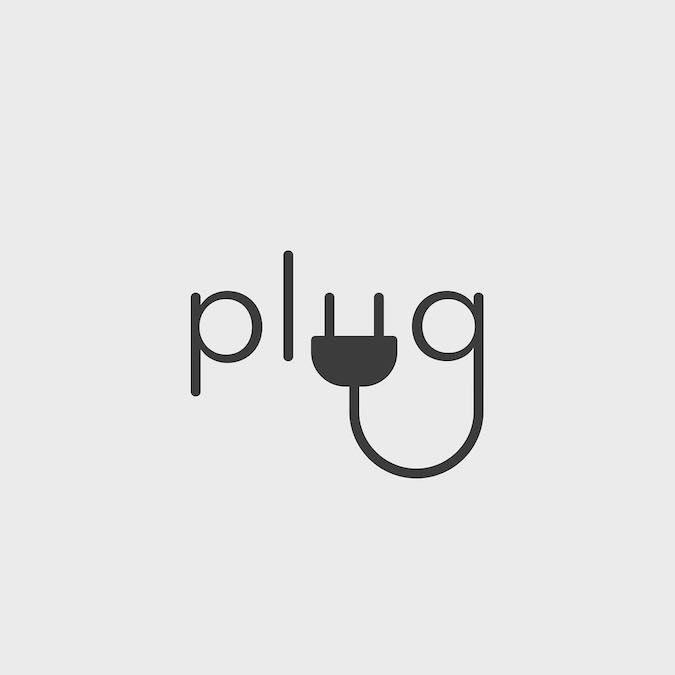 Creative typographic logos - 3
