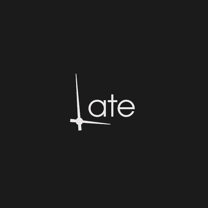 Creative typographic logos - 34