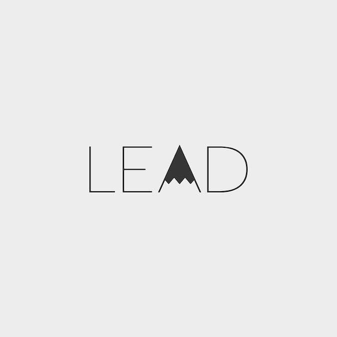 Creative typographic logos - 41