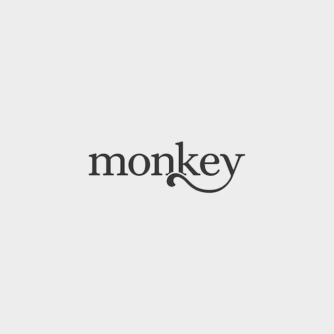 Creative typographic logos - 42