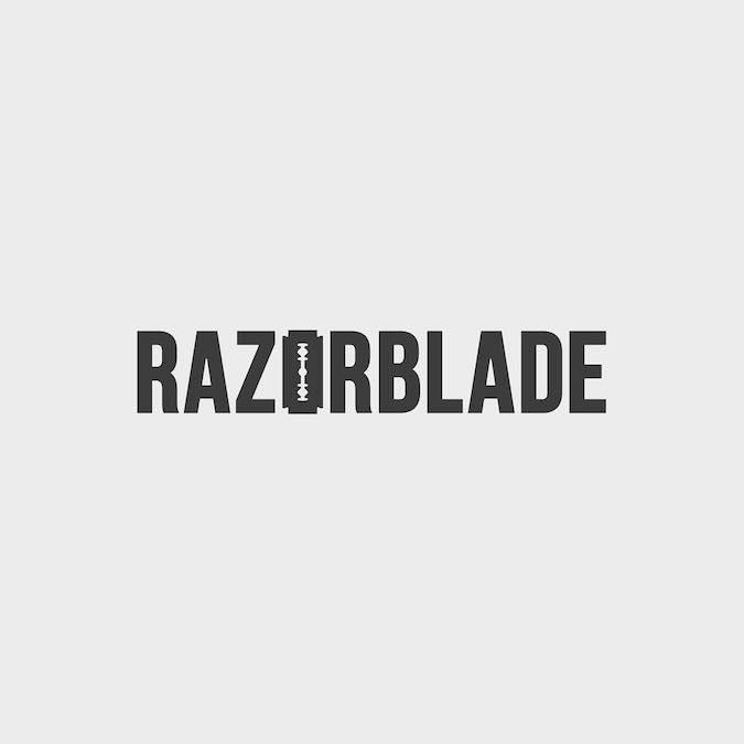 Creative typographic logos - 44