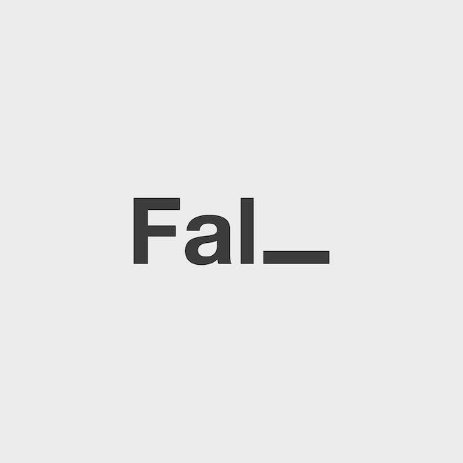 Creative typographic logos - 48