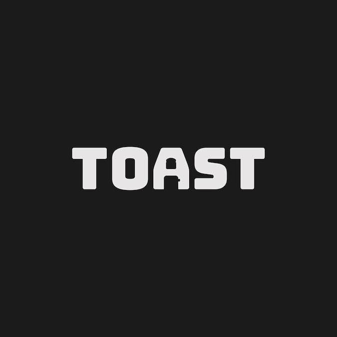 Creative typographic logos - 50