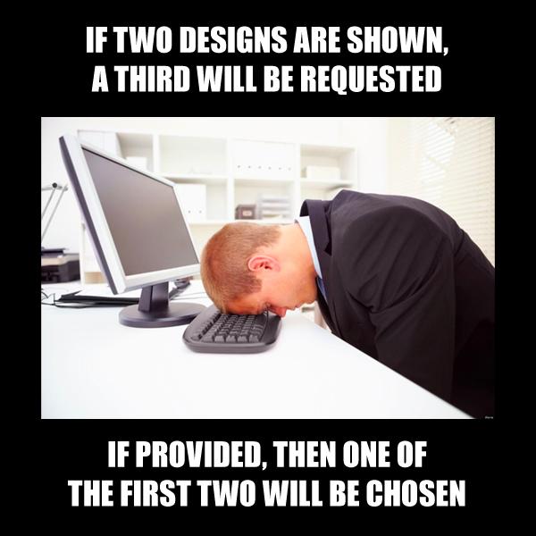 Funny Graphic Designer Memes - 11
