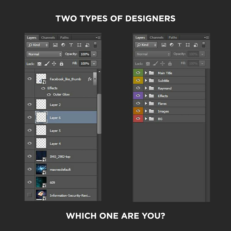 Funny Graphic Designer Memes - 5
