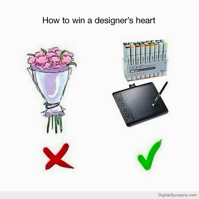 Funny Graphic Designer Memes - 9