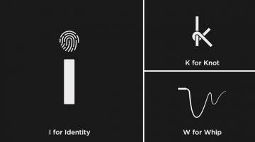 creative-typographic-alphabet-logos