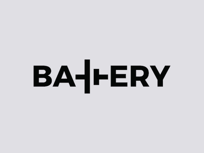 Creative typographic logos and icons of words - 13
