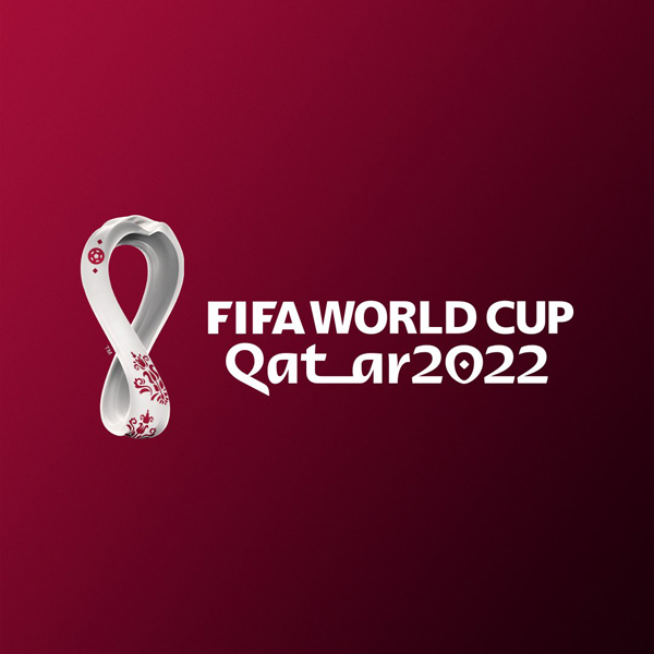 FIFA World Cup Logos - 2022 Qatar