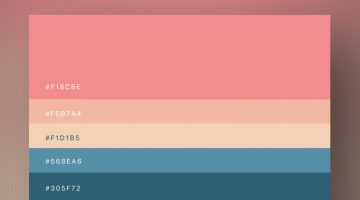 """8 Beautiful Flat <span class=""""search-everything-highlight-color"""" style=""""background-color:orange"""">Color</span> Palettes For Your Next Design Project"""