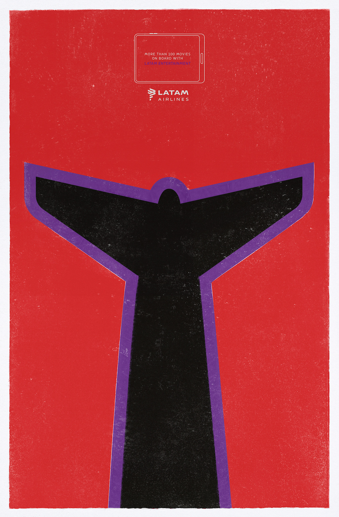 Latam Airlines: Movies - Magneto
