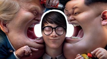 JBL Shows How Effective Their Headphones Are With These Brilliantly Art-Directed Ads