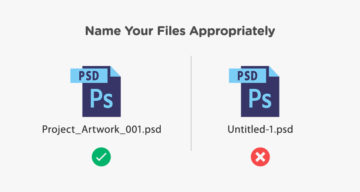 10 Photoshop Commandments Every Designer Should Follow