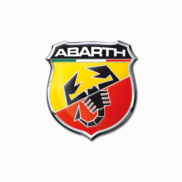 Best Car Logos - Abarth