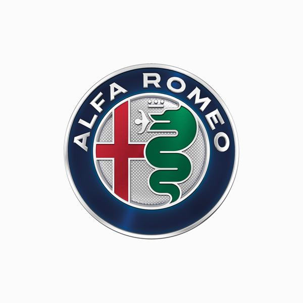 Best Car Logos - Alfa Romeo