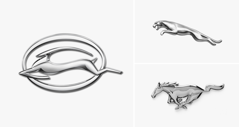 Car Symbols And Names >> Top 25 Car Logos Of All Time