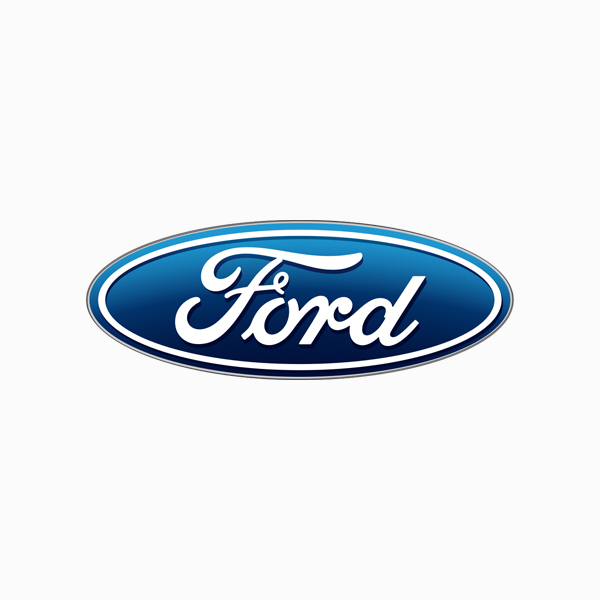 Best Car Logos - Ford