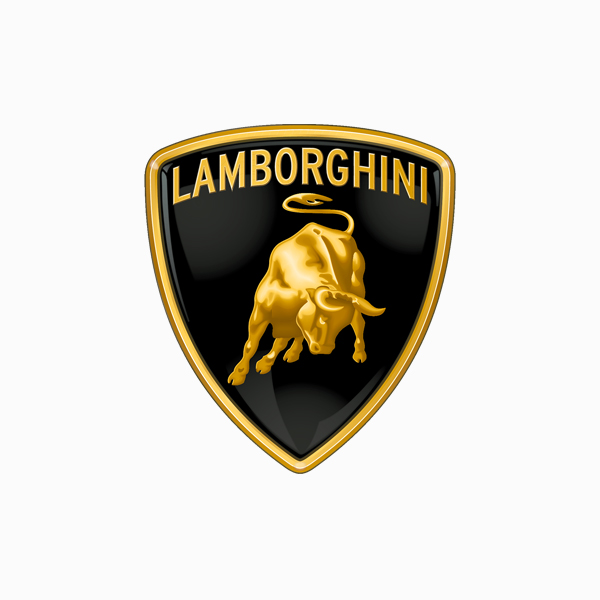 Best Car Logos - Lamborghini