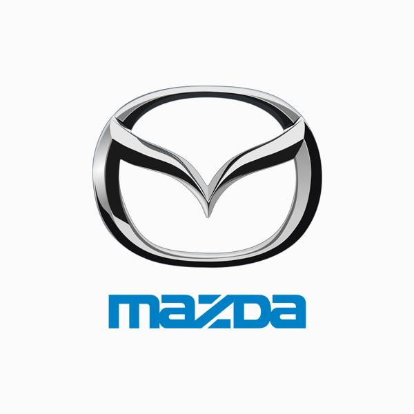 Best Car Logos - Mazda