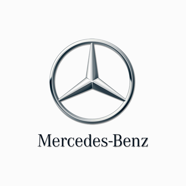 Best Car Logos - Mercedes-Benz