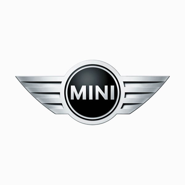 Best Car Logos - Mini Cooper