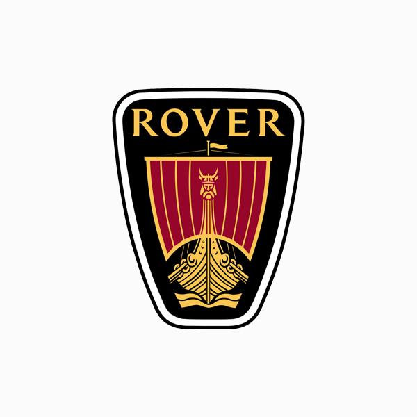 Best Car Logos - Rover