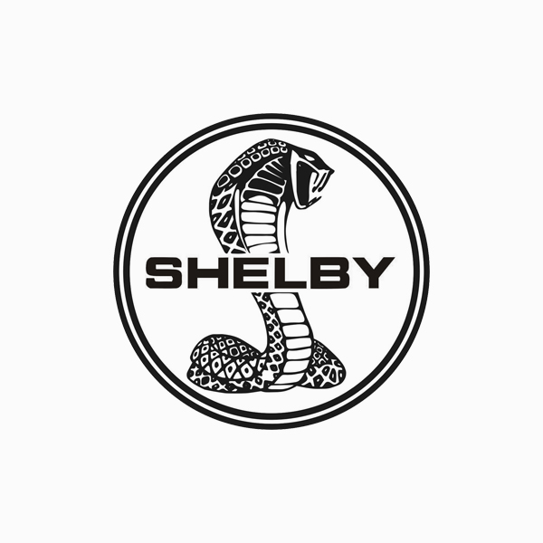 Best Car Logos - Shelby