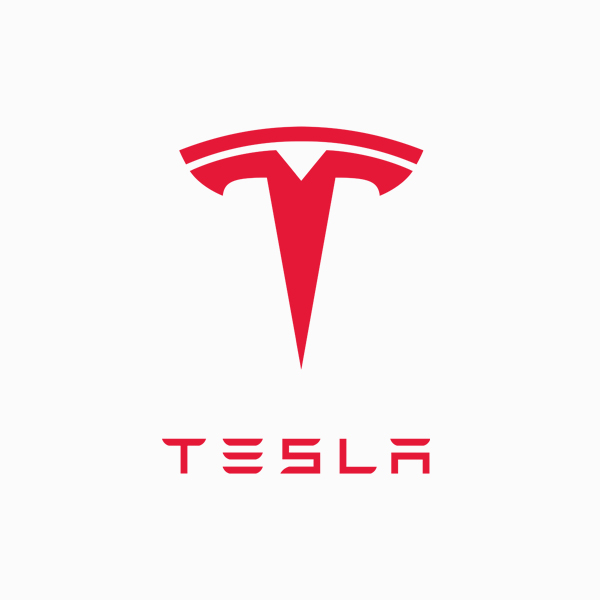 Best Car Logos - Tesla