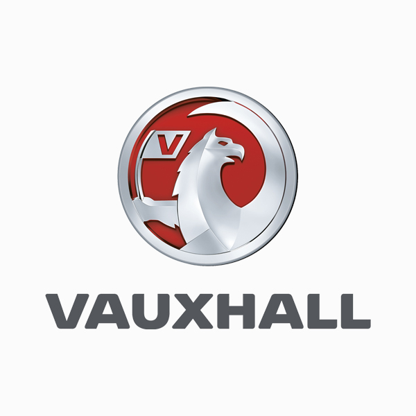 Best Car Logos - Vauxhall
