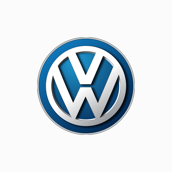 Best Car Logos - Volkswagen