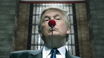News Site Captures World Leaders From Unusual Perspectives In Clever Ad Series