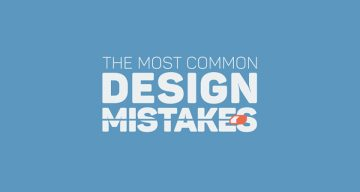 19 Graphic Design Mistakes That Novice Designers Make