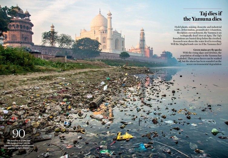 India Today: Save the Taj - 2