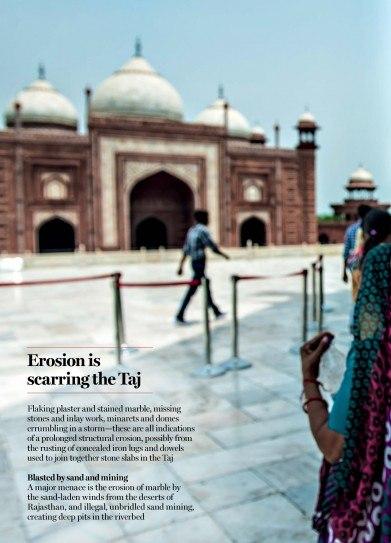 India Today: Save the Taj - 4