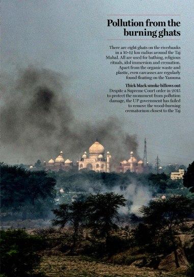 India Today: Save the Taj - 7
