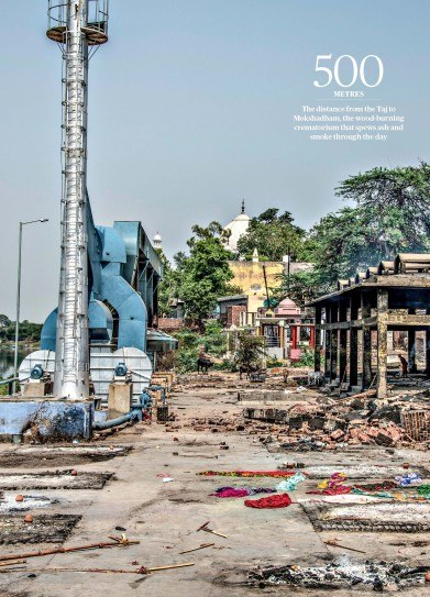 India Today: Save the Taj - 8