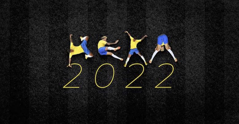 Neymar falling, diving font - 8