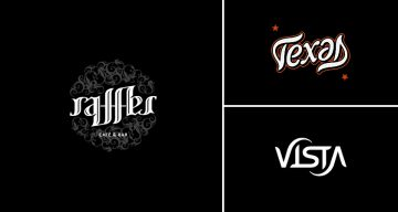 27 Clever Ambigram Logos That Look The Same When Viewed Upside Down