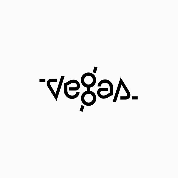 Creative Ambigram Logos - 8