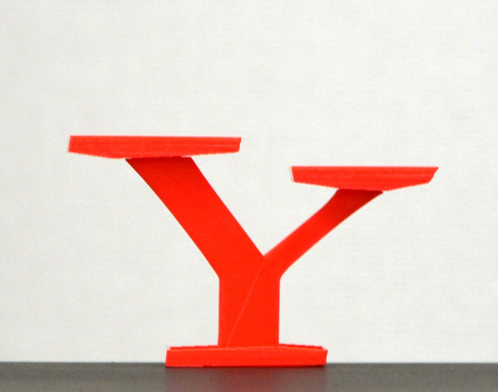 Famous logos 3D printed as everyday items - Yahoo (1)