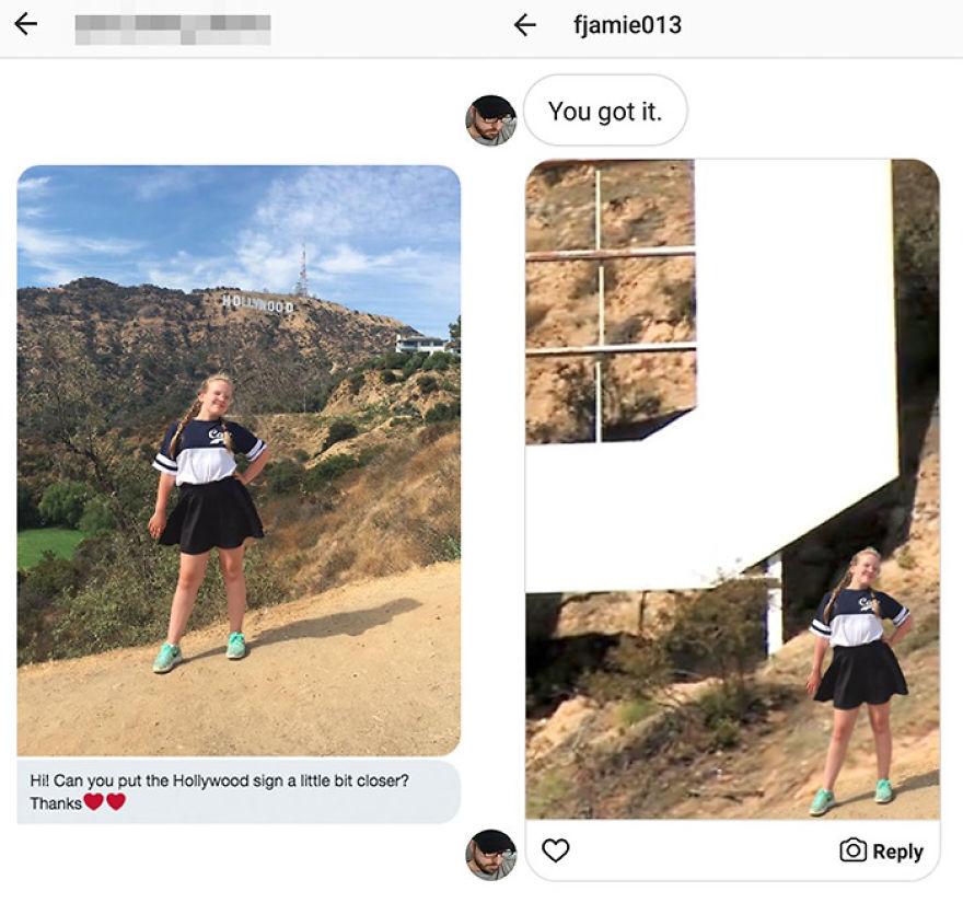 James Fridman trolls funny Photoshop requests - 10