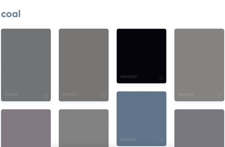 Picular Google Image Search Colors - 7