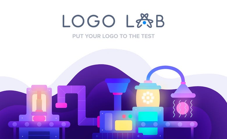 Logo Lab - Test your logo design (1)