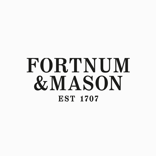 Logo designs for companies with long names - Fortnum & Mason