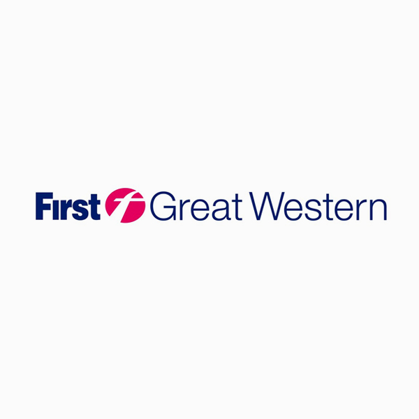 Logo designs for companies with long names - First Great Western