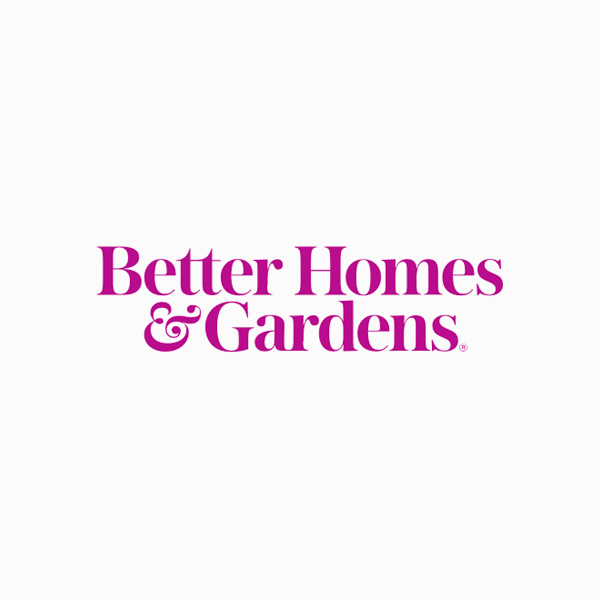 Logo designs for companies with long names - Better Homes & Gardens